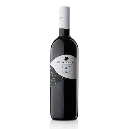 意大利拉提亚叶之藤西拉子干红葡萄酒750ml