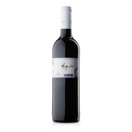 【清仓】西班牙德古斯特干红葡萄酒750ml