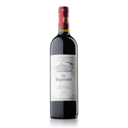 【清仓】法国卡宾堡干红葡萄酒750ml