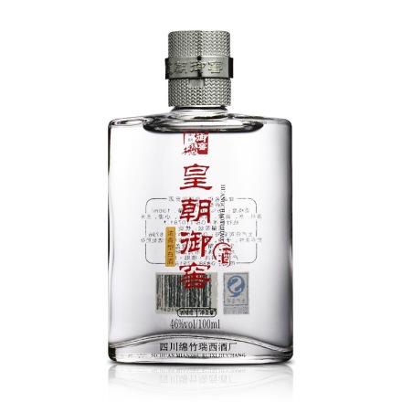 46°皇朝御窖酒100ml(乐享)