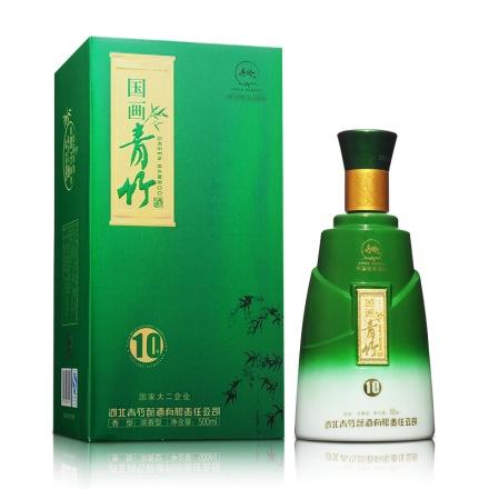 42°青竹酒国画(10)500ml