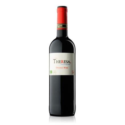 西班牙特瑞莎有机干红葡萄酒750ml
