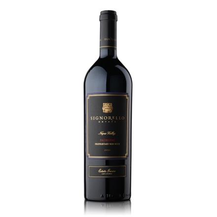 美国西哥宝尊干红葡萄酒750ml