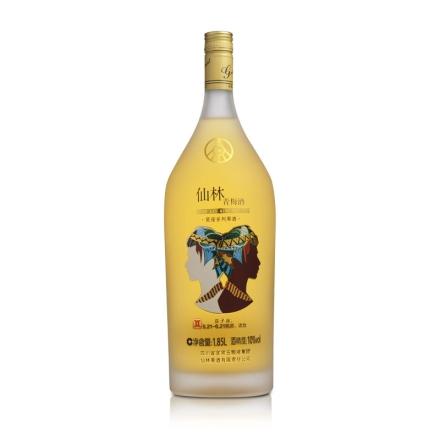 (清仓)10°五粮液·仙林星座果酒—双子座1.85L