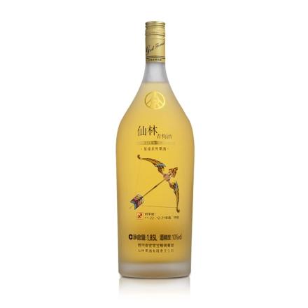 10°五粮液·仙林星座果酒—射手座1.85L