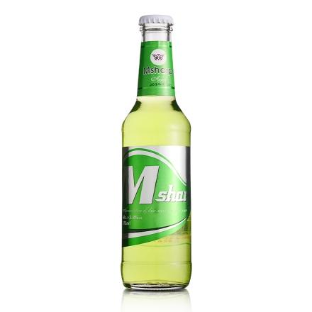 3.8°Msharp米锐(孝感米之清预调酒-苹果味) 275ml
