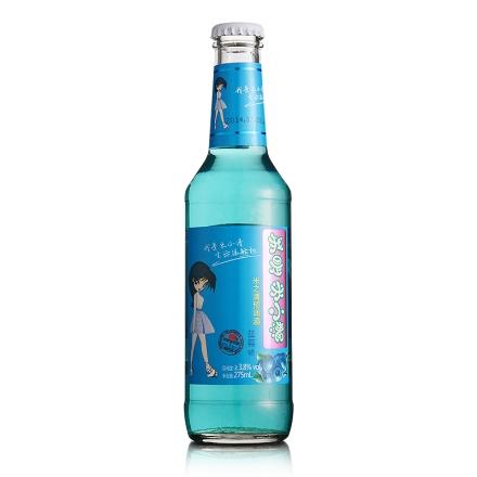 3.8°Msharp米锐(孝感米之清预调酒-蓝莓味) 275ml
