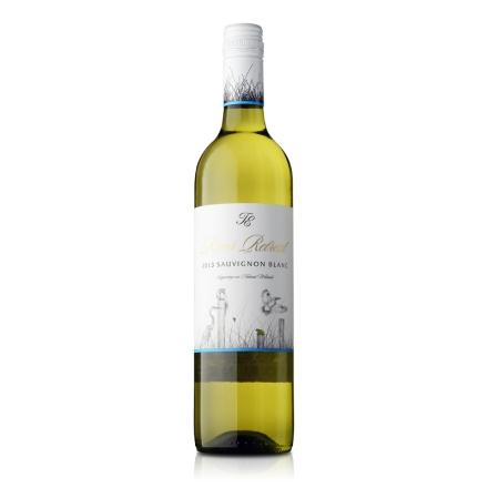 澳大利亚穆雷河长相思白葡萄酒750ml