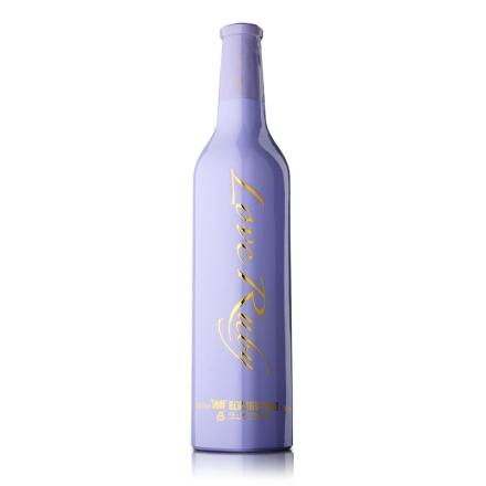 【清仓】澜爵梦幻紫赤霞珠干红葡萄酒609ml