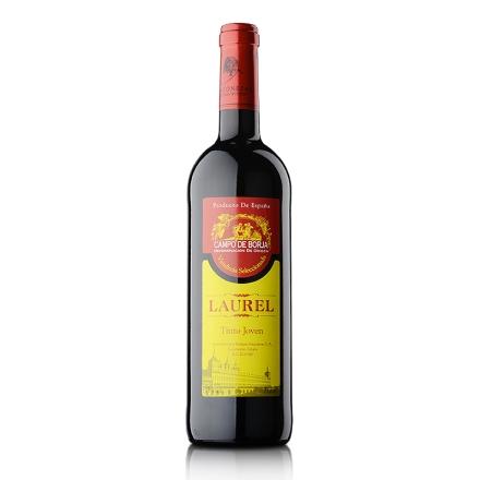 西班牙拉瑞尔红葡萄酒750ml