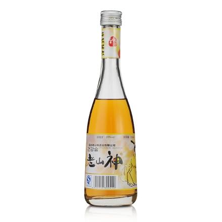 39°老山神金酿型养生排酒350ml