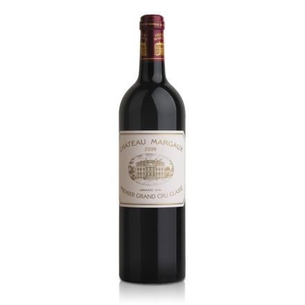 法国玛歌古堡2008干红葡萄酒750ml