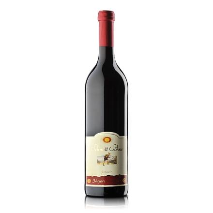 【清仓】德国施密特世家杰格红红葡萄酒750ml