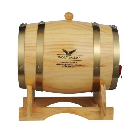 澳大利亚詹姆士橡木桶陈酿葡萄酒3750ml