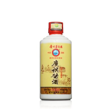 【清仓】53°廣祺酱酒248ml
