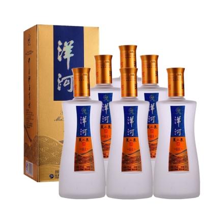 42°美人泉三美人500ml(6瓶装)