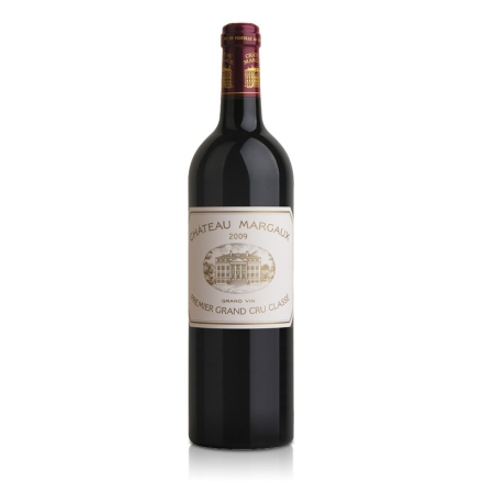 法国酒庄玛歌古堡2009干红葡萄酒750ml