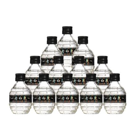 50°老白泉115ml(12瓶装)