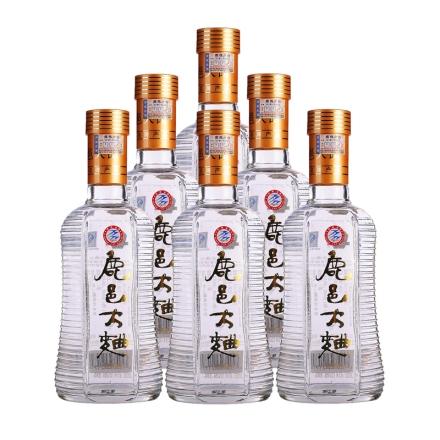 46°鹿邑大曲1968 500ml(6瓶装)