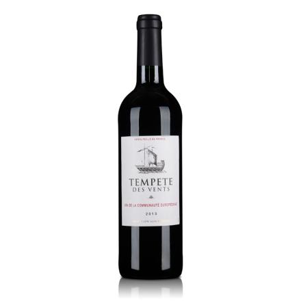 【清仓】法国风之樽干红葡萄酒750ml