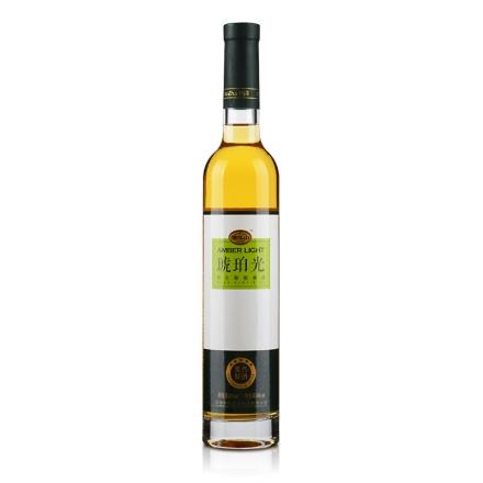 哪吒山琥珀光有机甜型野生猕猴桃酒500ml
