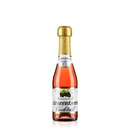 德国酒星蓝莓口味起泡葡萄配制酒200ml