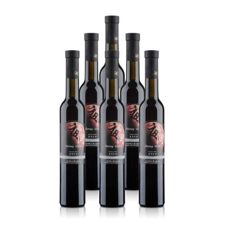 夜问兰莓红酒375ml(6瓶装)