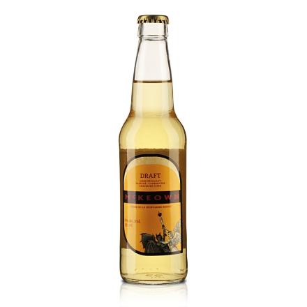 加拿大麦可欧牌苹果酒(纯生原味)355ml(乐享)