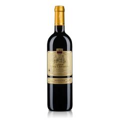法国原瓶进口AOC拉玛特雄狮堡干红葡萄酒750ml