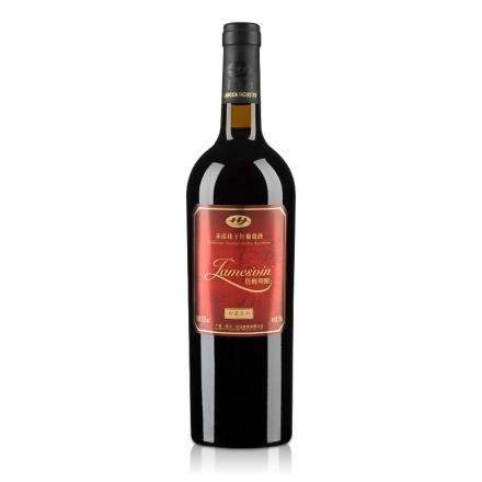 【清仓】詹姆斯酿珍藏赤霞珠干红葡萄酒750ml