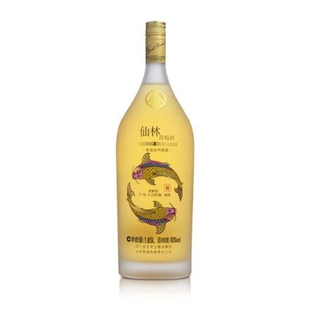 10°五粮液·仙林星座果酒—双鱼座1.85L(乐享)