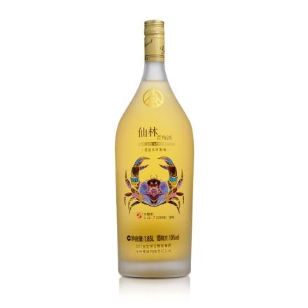 10°五粮液·仙林星座果酒—巨蟹座1.85L(乐享)