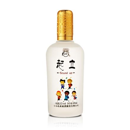 52°孔府家酒·起立500ml(乐享)