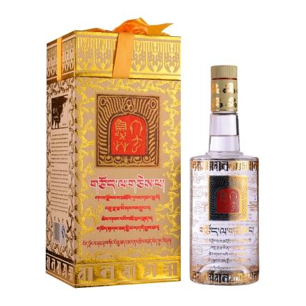 52°藏羚羊冬虫夏草酒500ml