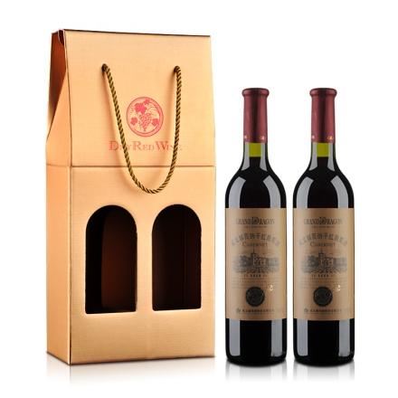 威龙 特选解百纳干红葡萄酒