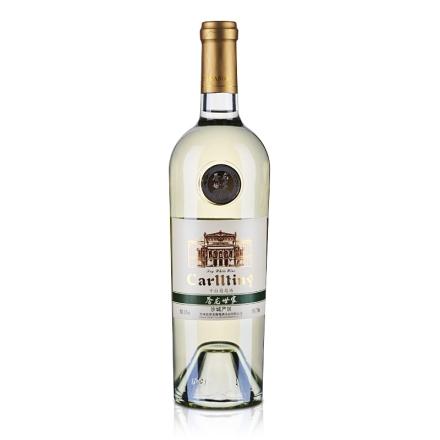 卡尔蒂尼誉龙世家干白葡萄酒750ml