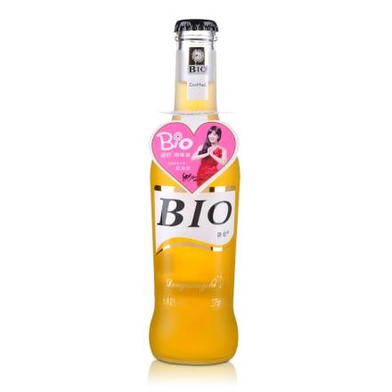 4°BIO芒果味预调酒275ml