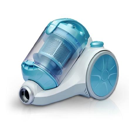 小狗吸尘器D-959 家用超静音 除螨吸尘器小型迷你无耗材