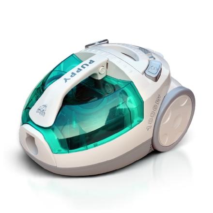 小狗吸尘器家用强力吸力大功率小型迷你超静音除螨仪吸尘机D-928