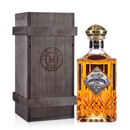 41°梅赛宝威士忌700ml