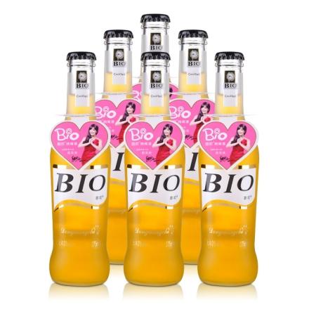 4°BIO芒果味预调酒275ml(6瓶装)