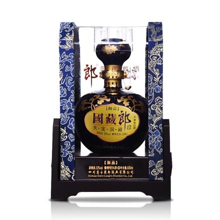 【清仓】53°国藏郎酒御品500ml