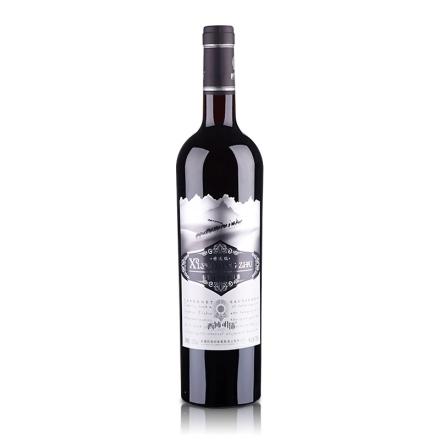 【清仓】西域明珠赤霞珠干红葡萄酒特选级750ml