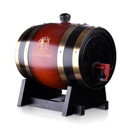 12°益利庄园赤霞珠木桶干红葡萄酒1500ml