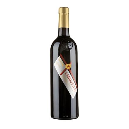 【清仓】法国原瓶进口AOC格拉芙梵希干红葡萄酒750ml