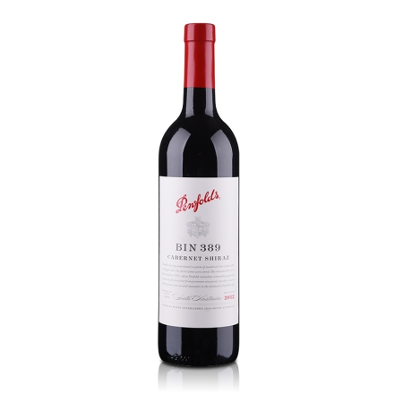 澳大利亚奔富酒园BIN389红葡萄酒750ml