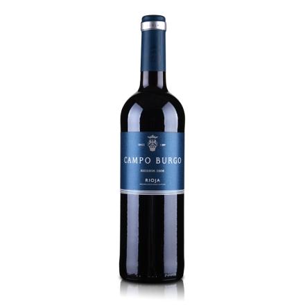 西班牙-布尔格堡庄园红葡萄酒750ml