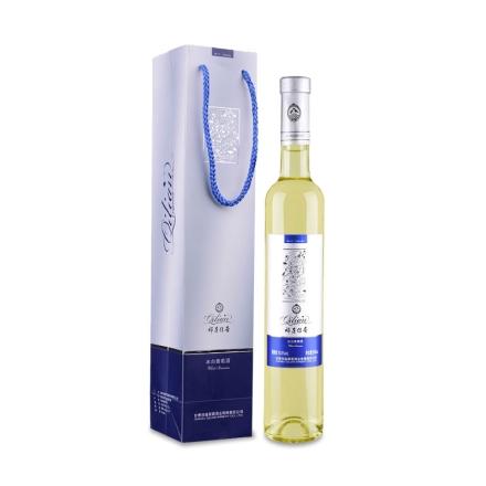 祁连传奇冰白葡萄酒(冰酒)500ml