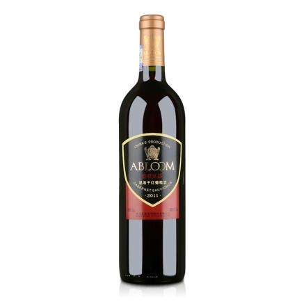 【清仓】堡易干红葡萄酒 750ml