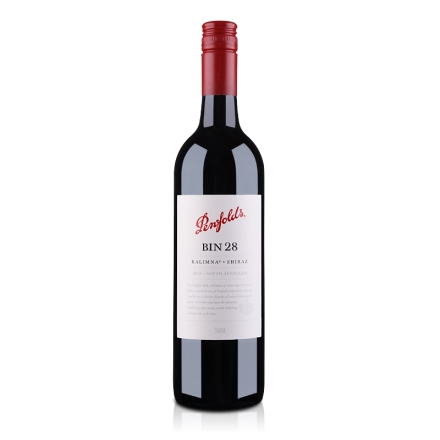 澳大利亚奔富BIN28干红葡萄酒750ml